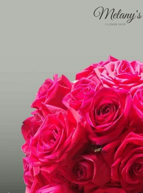 rosas en jarron (3)