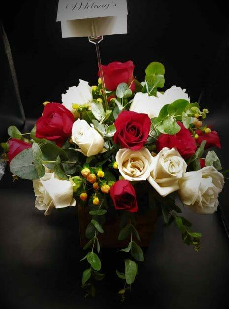 arreglo floral redondo (2)
